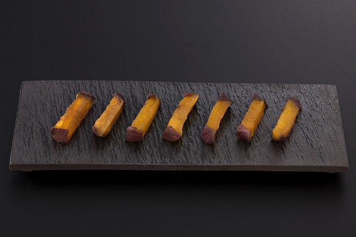熟成 絹の干し芋スティック(冷蔵)