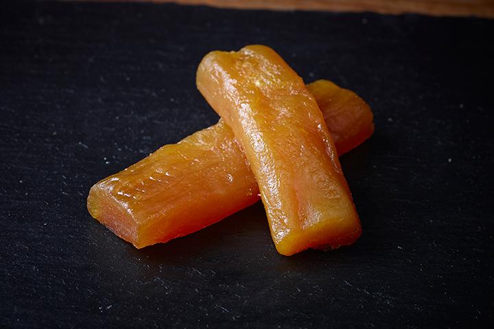 熟成 絹の干し芋 丸干し(冷蔵)