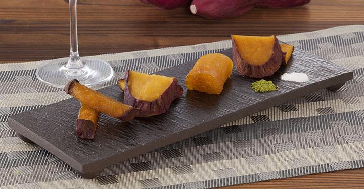 干し芋4種(常温)+フレーバーセット