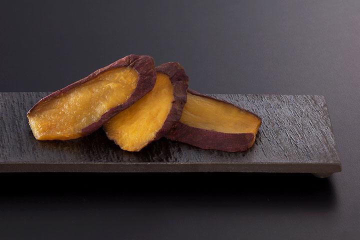熟成干し芋ギフトセット(桐箱)